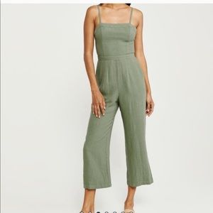Abercrombie and Fitch jumpsuit